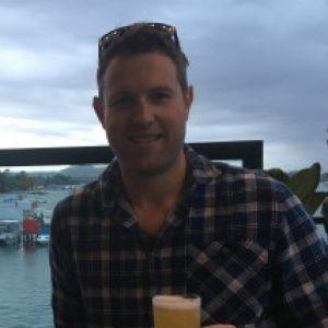 Profile photo of Luke Woodson